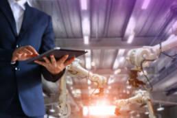 KEYPAI applicazione cloud per il controllo degli impianti industriali
