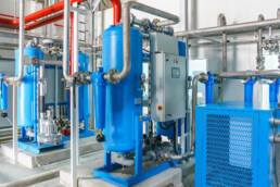 risparmio energia compressori
